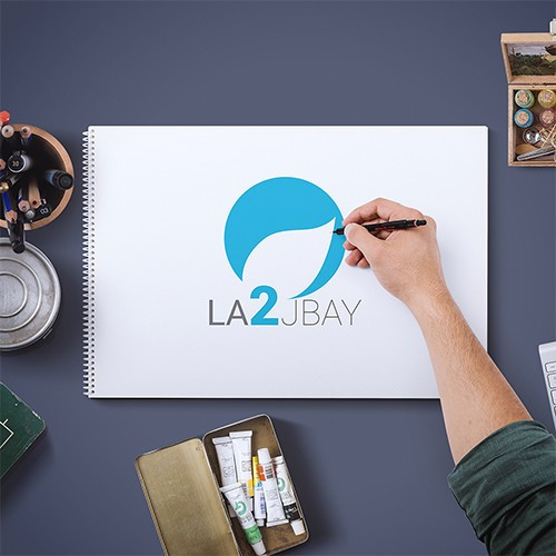 let's discuss your logo design development