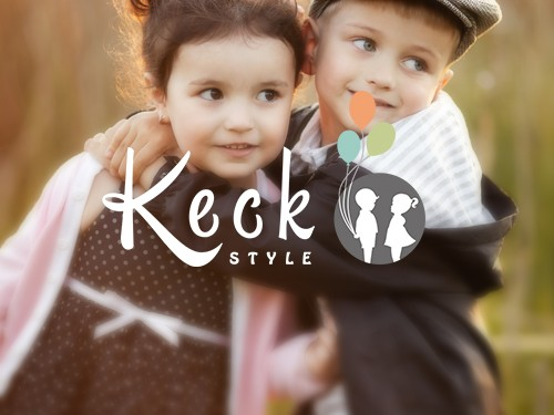 Keck style