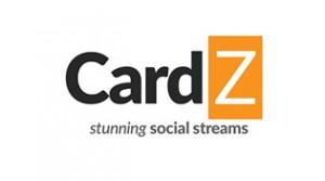 CardZ Social Stream