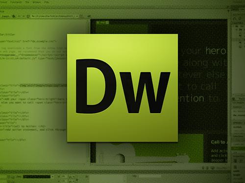 Adobe dreamweaver скачать ключ