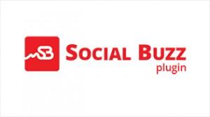 Social Buzz Plugin