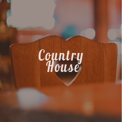 amazing restaurant websites of country house style