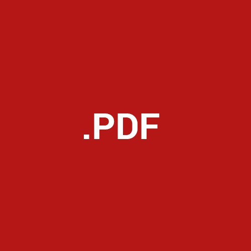 How to Create Indexable Colored PDF File