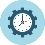 modern wordpress development time management