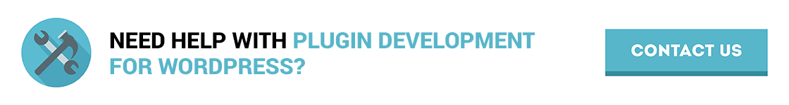 plugin development for wordpress