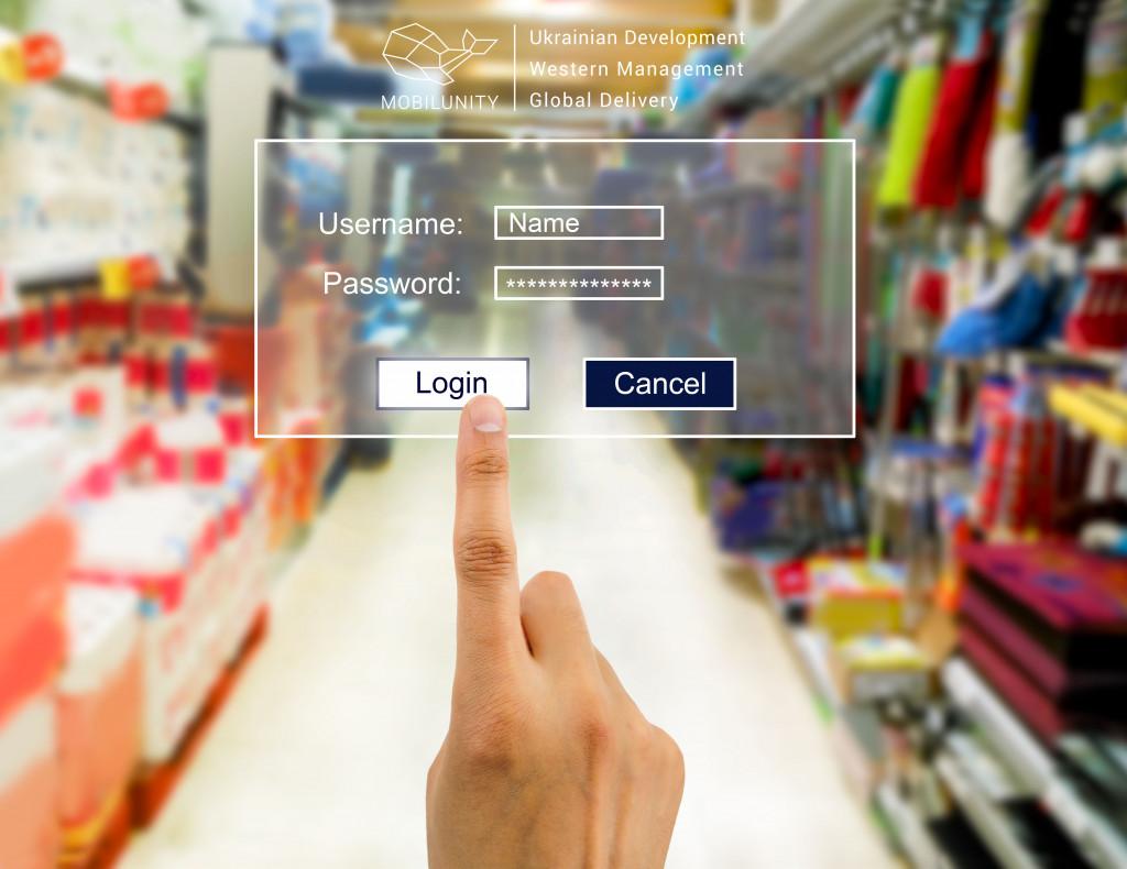 website development ecommerce