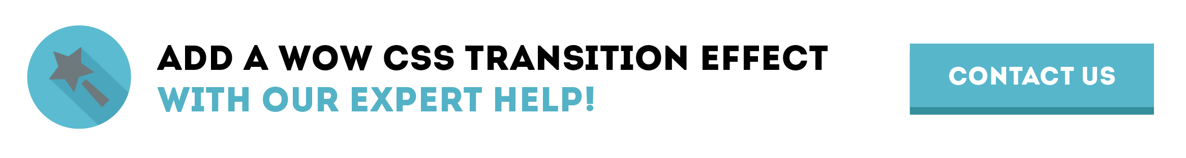 css transition effect