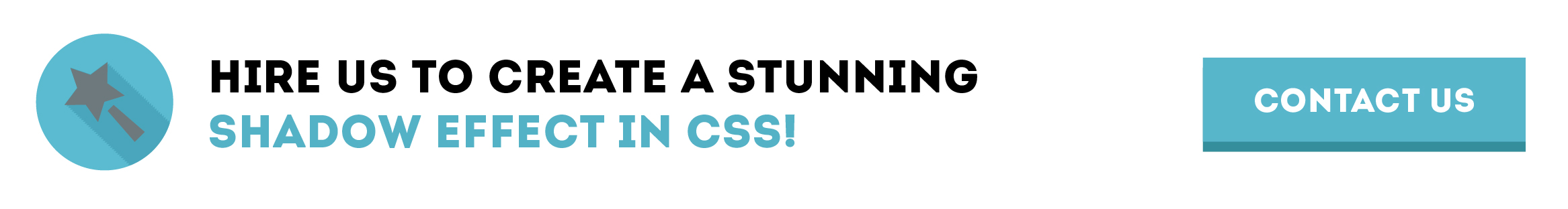 shadow effect in css