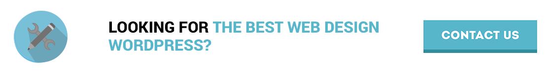 best wordpress design