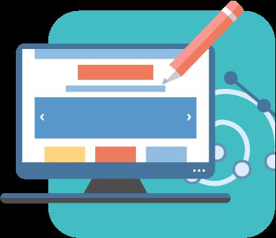 website designer wordpress