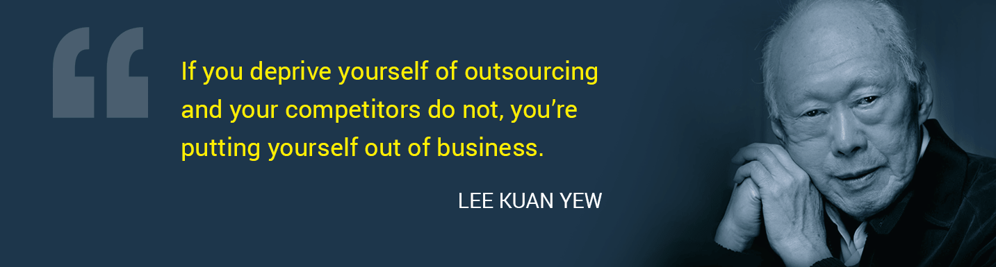 Eastern European Outsourcing Quote