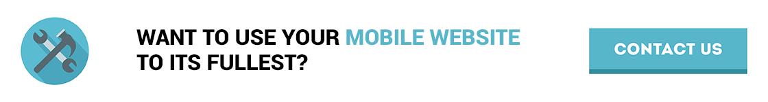mobile site development