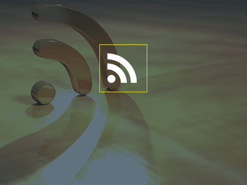 How to fix broken rss feed