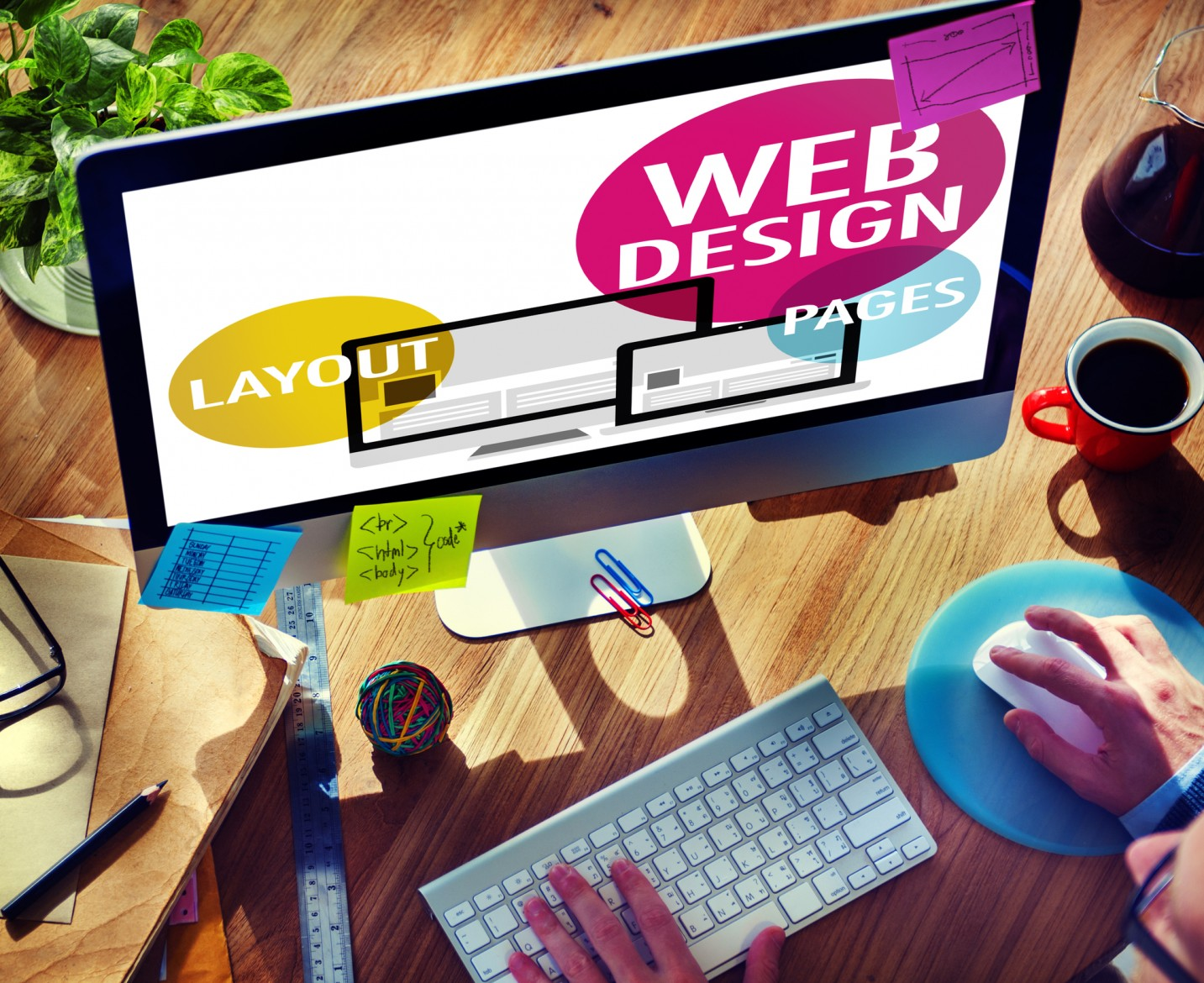 Best web designing and development