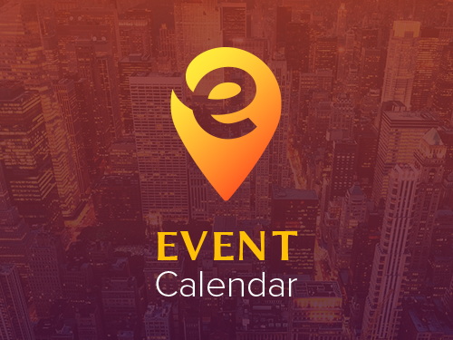 Event Calendar Android Application Development