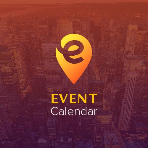 Event Calendar Android Application Development