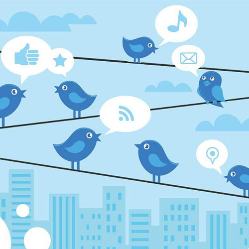 Startups to Follow on Twitter