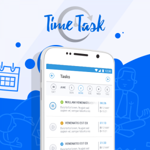 Time-Task-App-for-Android
