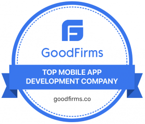 Top Mobile App Development Company - GoodFirms
