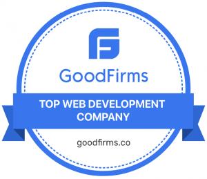 Top Web Development Company - GoodFirms