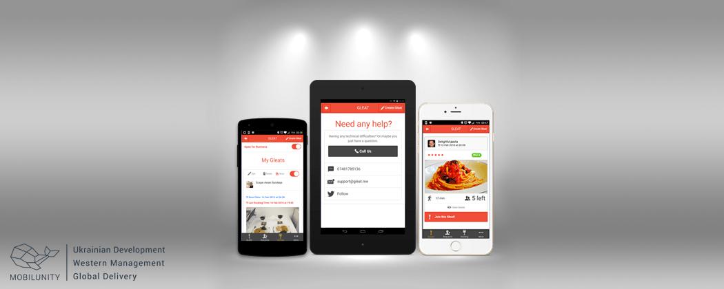 multi platform app