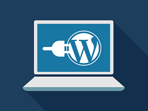 backing up wordpress website