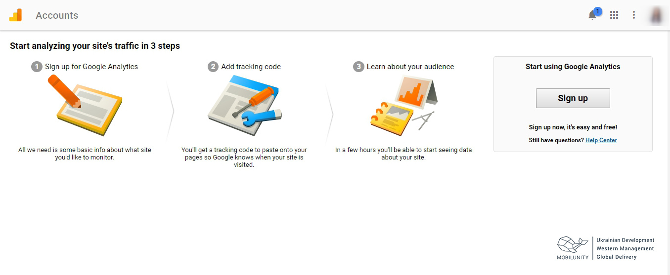 Checklist on Setting Up Google Analytics Tracking Code to Your WordPress Website