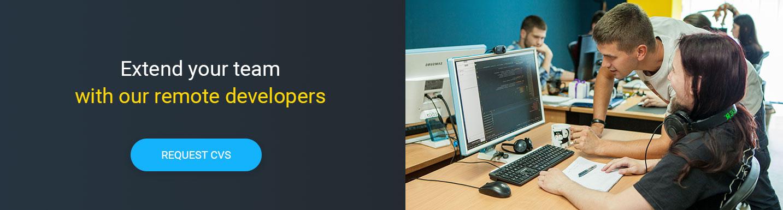 hire mobile app developers in Ukraine