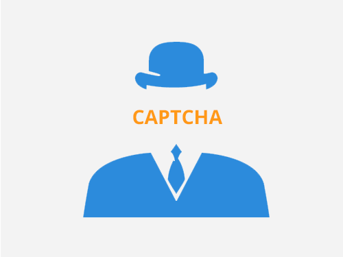 Invisible Captcha
