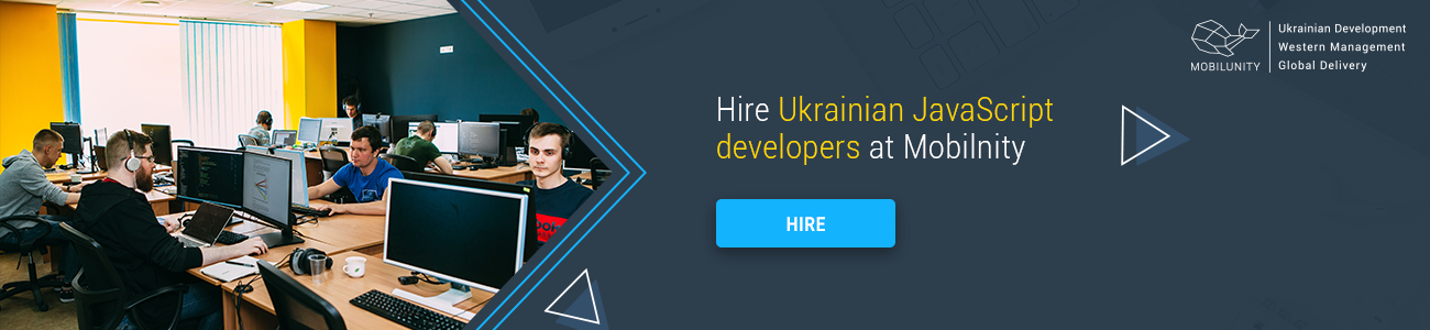 java developers for hire at Mobilunity