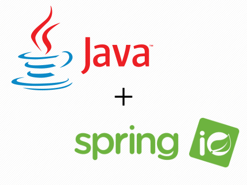java spring developers salaries