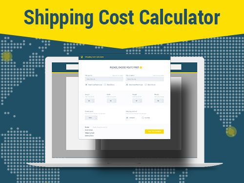 calculating logistics costs Getting a handle on freight cost you incur more freight costs with your house program or outsource freight services to a third-party-logistics.