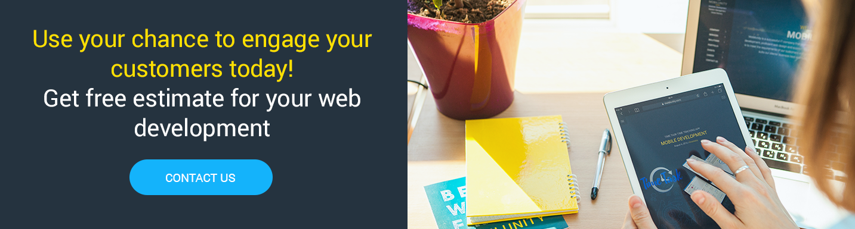 Best Web Development Company Mobilunity for Startup Development