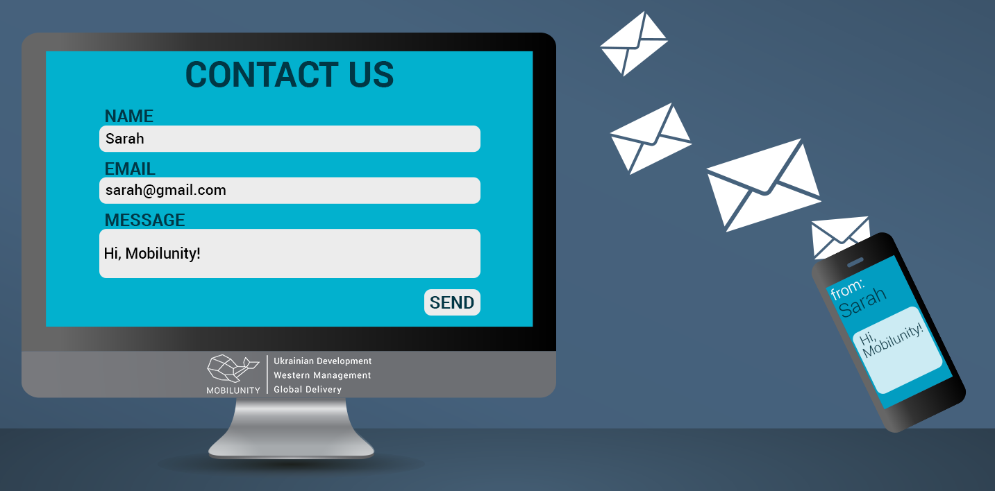 best sms service provider for web application