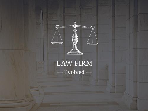 law firm website development
