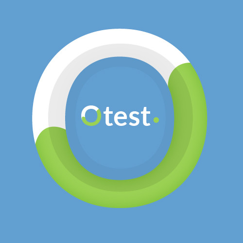 low-cost development of easy test maker