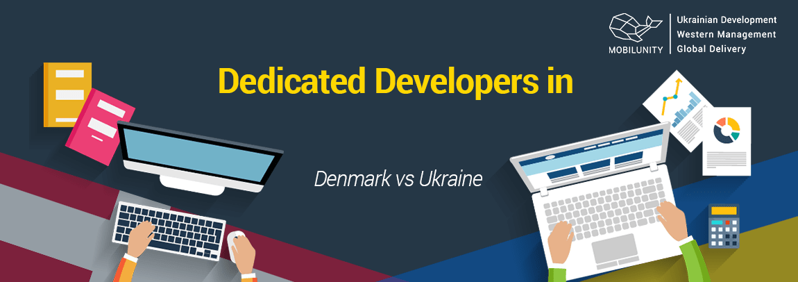 Denmark developers for hire vs Ukrainian teams