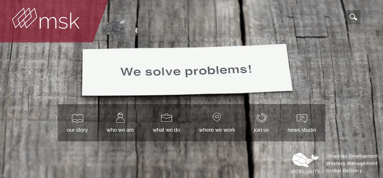 Mitchell Silberberg & Knupp LLP law firm website
