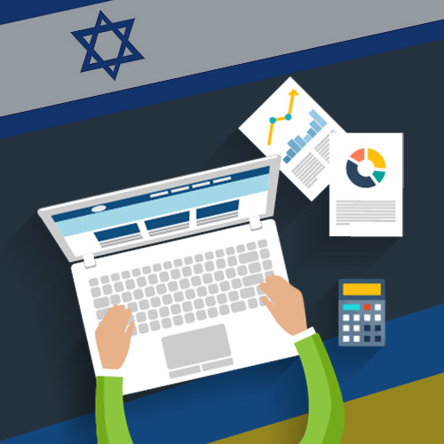find ios developer Israel on in Kyiv