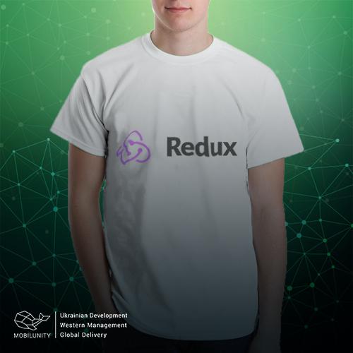 A React Redux developer for hire