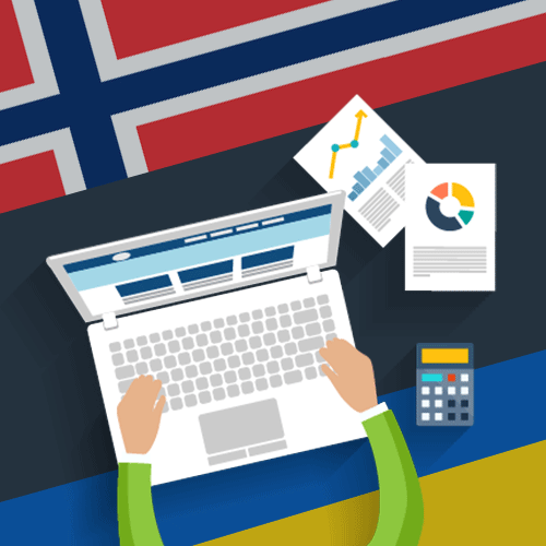 Norwegian and Oslo dedicated team for hire