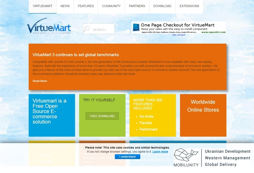 ecommerce solutions with marketplace website builder virtue mart
