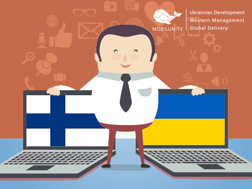 hire developers in Finland