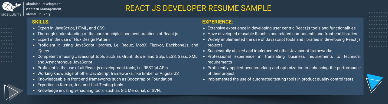 hire react js developers in ukraine