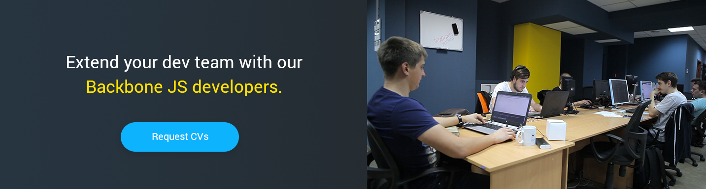 hire backbone js and angularjs developers from our pipeline