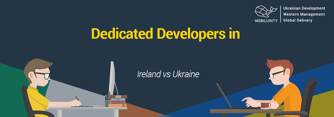 is it worth looking for Ireland developers for hire?