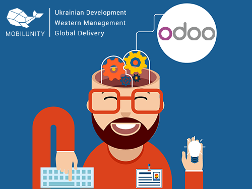 find and hire odoo developer in Europe