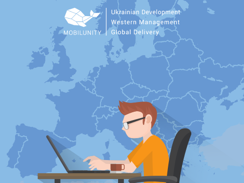 hire full stack developer in Ukraine