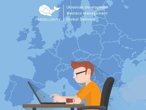 hire full stack developer in Ukraine