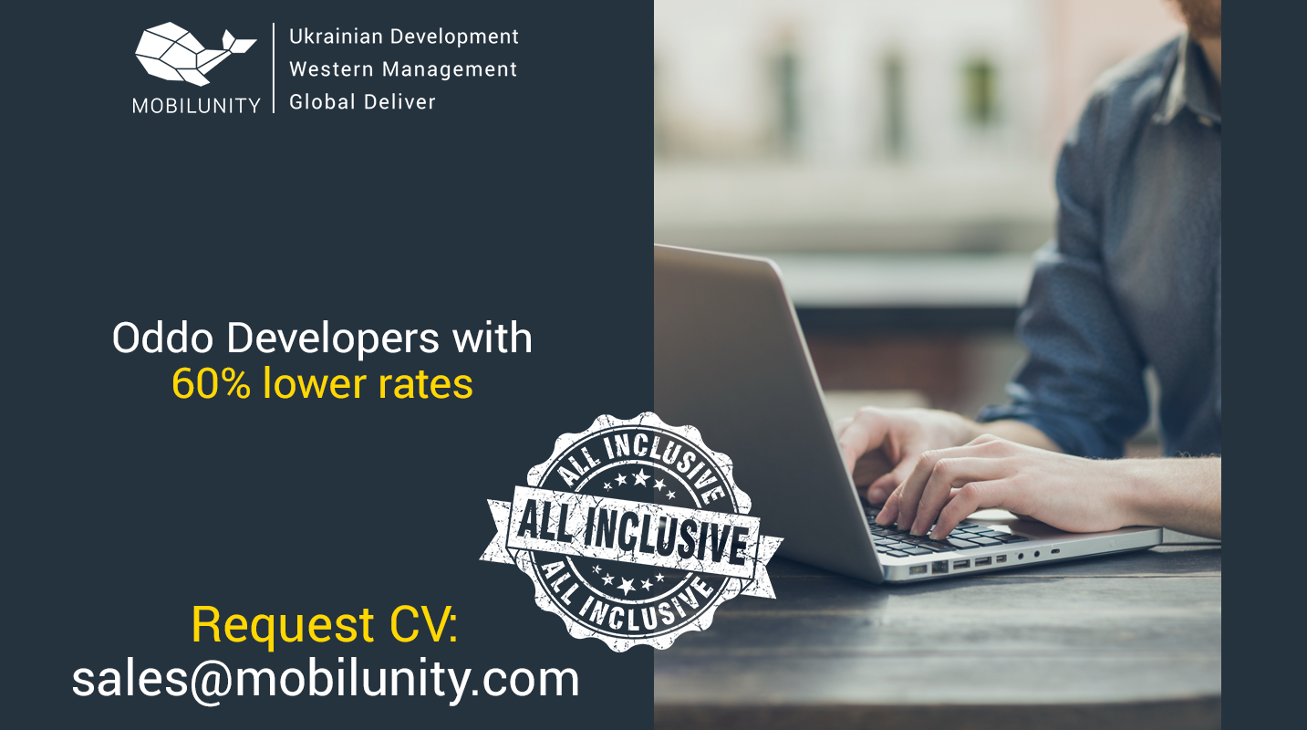 hire python odoo developers at affordable all-inclusive rate